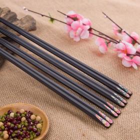 【买1送1】日本樱花指甲筷 可耐180°C高温 不发霉不变形 高颜值易清洗 磨砂防滑 食品接触级材质 八款可选