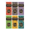 [Marou 6大产区小礼盒]精选六大可可单源产地  (共6块,24g/块) 商品缩略图2