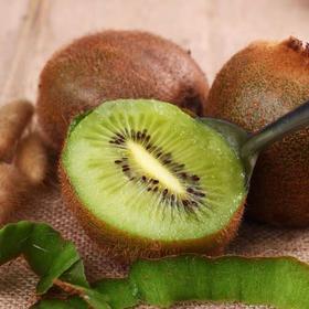 【绿心猕猴桃】生态种植 个大饱满 原汁原味 吃了还想吃 补充维C