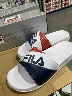 Costco正品Fila拖鞋澳洲包邮