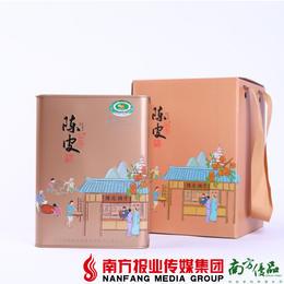 【全国包邮】新会陈皮金罐装(五年) 150g /罐 (72小时之内发货)