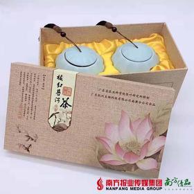 【全国包邮】荷香宫廷礼盒 250g/盒(2罐/盒)(72小时内发货)