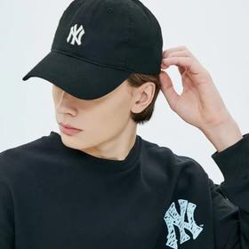 MLB·复古棒球帽 │贝克汉姆都在带的潮牌,遮阳防晒,酷帅一夏