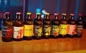 【上海】什么?La Tache还能酿啤酒?超正经精酿啤酒Party走起!