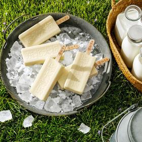 【每日秒杀】99元秒杀到手30只(一箱)东北大板 红宝石经典鲜奶冰淇淋(冷链发货)