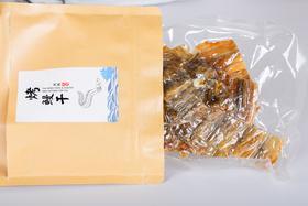 丹江口烤鳗鱼片120g