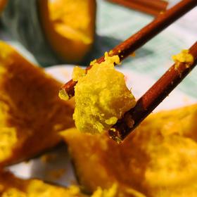 【民勤板栗南瓜】有南瓜的香甜,又有板栗的粉糯,一个瓜两个味,是沙漠绿洲的香甜馈赠!