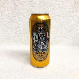 德国麦芽精酿啤酒500ml