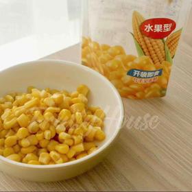 都乐玉米系列 | 高品质非转基因玉米,营养美味不长胖