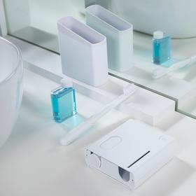 香港TIC Oral Care& Razor旅行系列口腔护理+剃须组合装