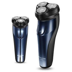 【 现货 3-5天发货】飞科剃须刀电动刮胡刀男士全身水洗智能USB充电式胡须刀FS366