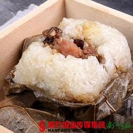 【珠三角包邮】大笑 糯米鸡 120g*6个/ 包  2包/份(1月23日到货)