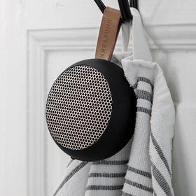 丹麦Kreafunk北欧语音通话无线便携防水防尘户外蓝牙音箱