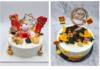 【哆拉爵味】6.8元抢购50元生日蛋糕代金券(8寸及8寸以上即可使用) 商品缩略图1