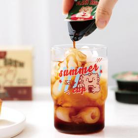 永璞·闪萃咖啡液 | 3秒喝到精品咖啡,0脂0糖