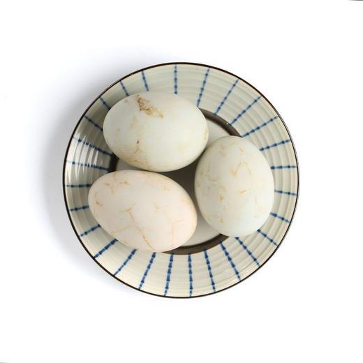 【广西 • 北海 海鸭蛋】 蛋白细嫩 爆油流沙 咸淡适宜  真空包装 浓香蛋黄爆满 好吃不腻口 商品图3