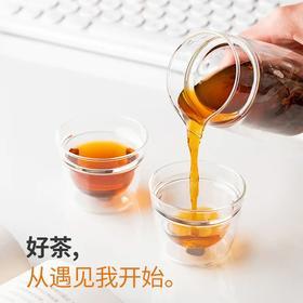 【流脂提神养胃】中科院鲜酿普洱茶