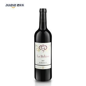 菲利普罗斯柴尔德白羊波尔多干红葡萄酒