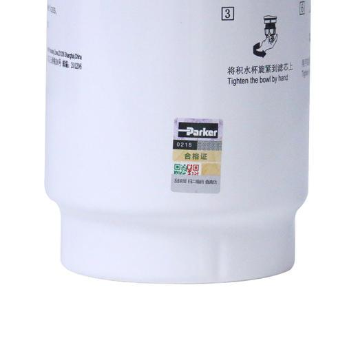 派克宝德威 油水分离器 BF80017-C 商品图1