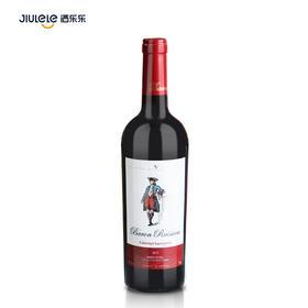 雷沃男爵赤霞珠干红葡萄酒