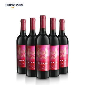 比拉酒园赤霞珠干红葡萄酒
