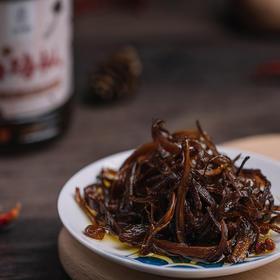 [油鸡枞]菌香浓郁 肥嫩不柴 200g/瓶