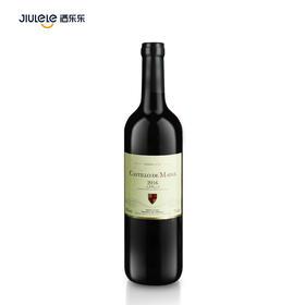 法国铂帝干红葡萄酒