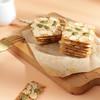 【好麦多】奇亚籽燕麦牛乳坚果酥60g抹茶味原味酥性饼干零食小吃60g/袋 商品缩略图2