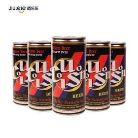 科尔森原浆黑(白)啤酒【需冰镇请备注】