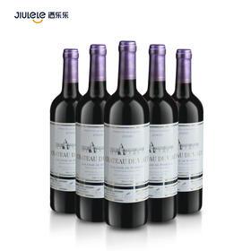 雷沃堡酒庄干红葡萄酒2009年