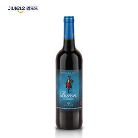雷沃男爵干红葡萄酒