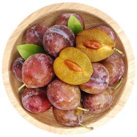 西梅鲜果 新疆喀什西梅新鲜 约300g/盒 法兰西西梅 水果 新鲜新疆水果-864849