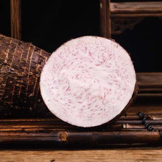 精选  【超粉!超好吃的荔浦芋头】真正的广西荔浦芋头 产地现挖新鲜直达 5斤装/9斤装 商品图0
