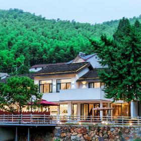 【湖州•安吉】千宿云邸·清居   2天1夜自由行套餐