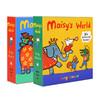 【MM】小鼠波波Maisy套装12册 点读版 (塑封装+礼盒装)多规格均不带笔 商品缩略图1