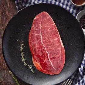 【约一虾】原切牛排超值套餐(130g/片) 买就送两片儿童原切牛排(100g/片)送