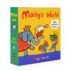 【MM】小鼠波波Maisy套装12册 点读版 (塑封装+礼盒装)多规格均不带笔 商品缩略图2