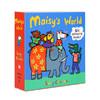 【MM】小鼠波波Maisy套装12册 点读版 (塑封装+礼盒装)多规格均不带笔 商品缩略图3