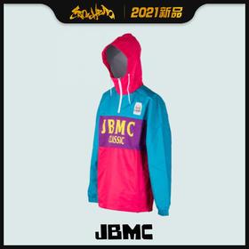 2021 JBMC CLASSIC ANORAK L