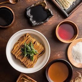 小南国葱油拌面/阳春面/重庆小面/担担面网红速食面好面煮着吃葱香好面