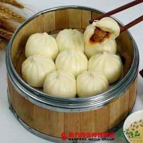 【珠三角包邮】 超德兄弟 杭州小笼包 1.28kg/包  (9月25日到货)