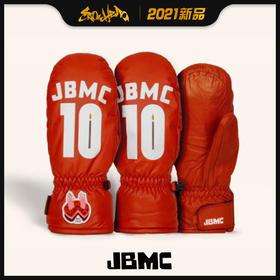 2021 JBMC NO.10 (JBMC 10周年纪念款)手套 M