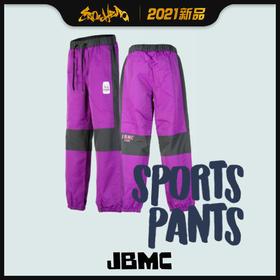 2021 JBMC SPORTS PANTS (滑雪裤) XL