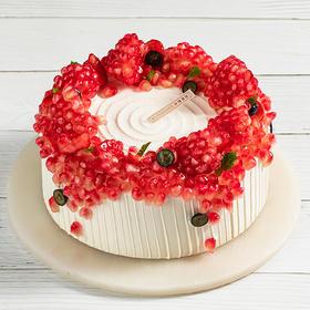 莓莓红宝石 (衢州)