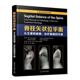 脊柱矢状位平衡:从生理到病理:治liao策略的关键 海涌主译