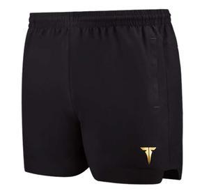 TIBHAR挺拔炫动TB3乒乓球短裤透气速干运动短裤