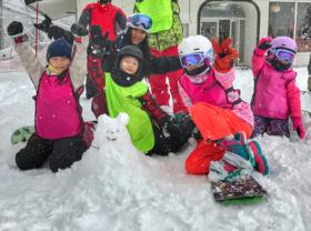 【SNOWHERO冬令营】20-21年12月6日-2月26日 6天5晚 每期
