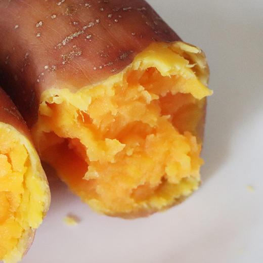 精选丨西瓜红蜜薯 香甜可口 味道鲜美 煮粥味道更佳 吃一碗还要再来一碗 商品图0