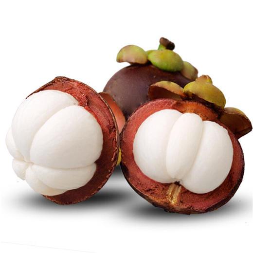 泰国山竹  装新鲜当季水果特产 商品图0