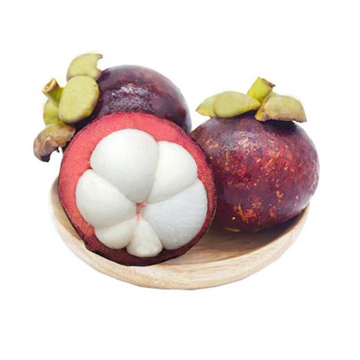 泰国山竹  装新鲜当季水果特产 商品图4